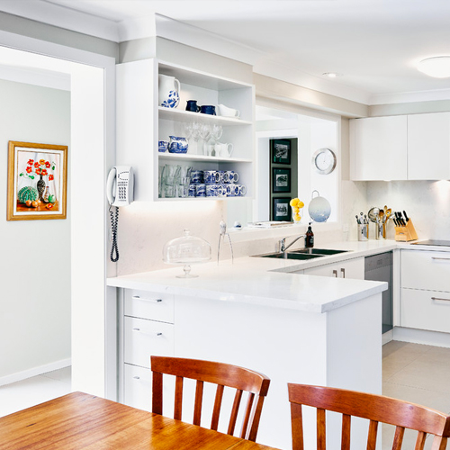 Country Feeling In Adamstown: Apollo Kitchens