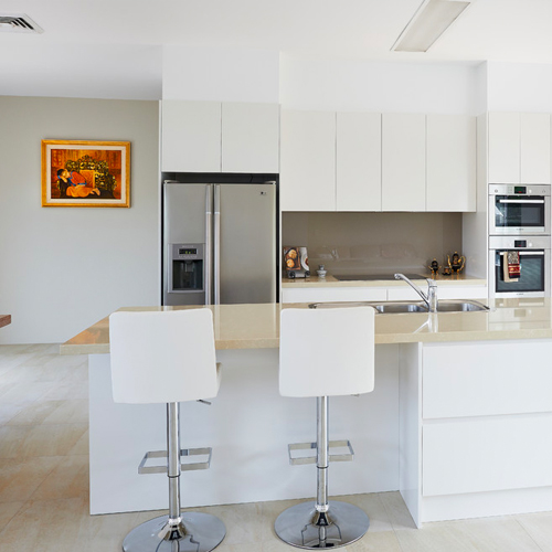 Central Coast Kitchens And Wardrobes Home: The Gem In Oyster Bay