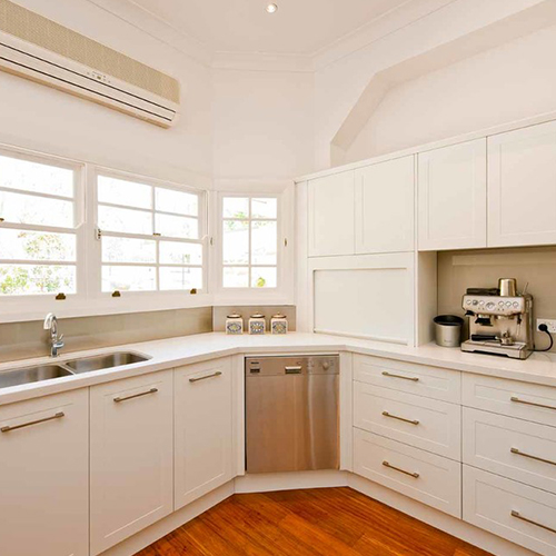 Kitchen Renovation Newcastle: Country Feeling In Adamstown