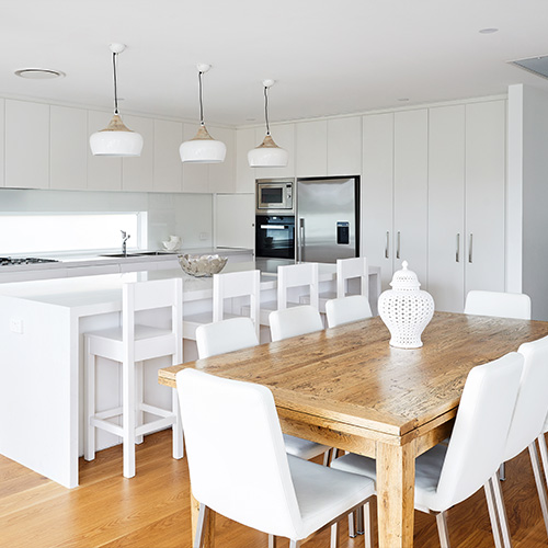 Kitchen Cabinets In Sydney, Newcastle & Central Coast