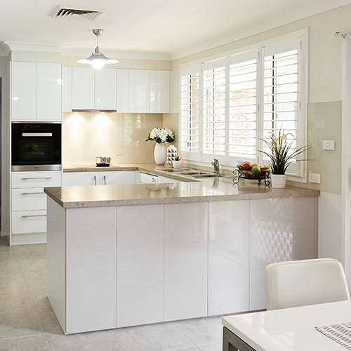 Best Brand New Kitchens In Sydney & Newcastle