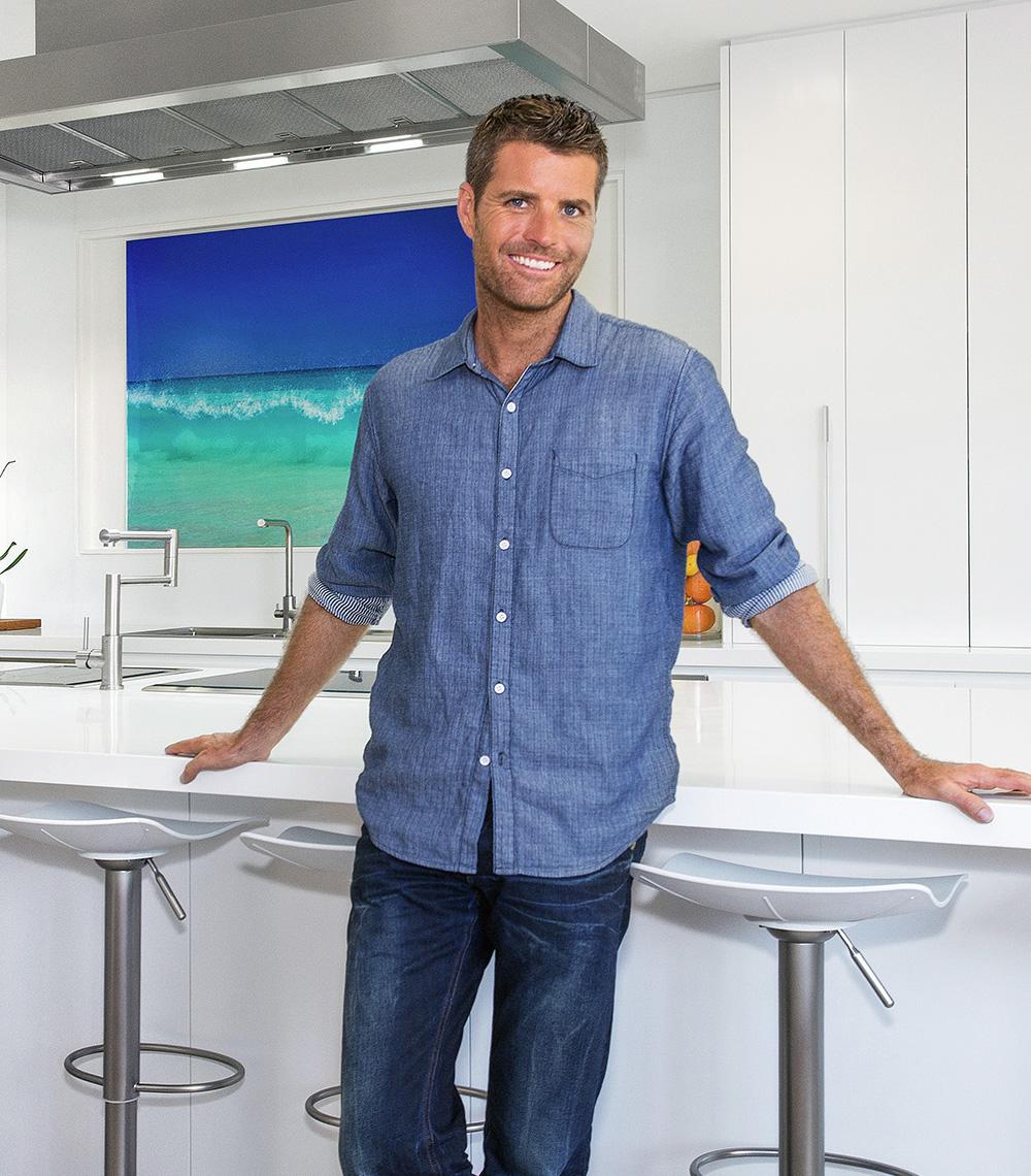 Apollo Kitchens: Modern & Designer Custom Kitchens
