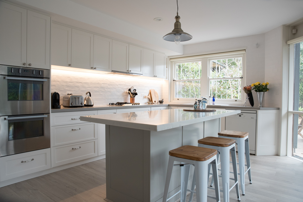 5 Ways To Include Subway Tiles In Your New Kitchen