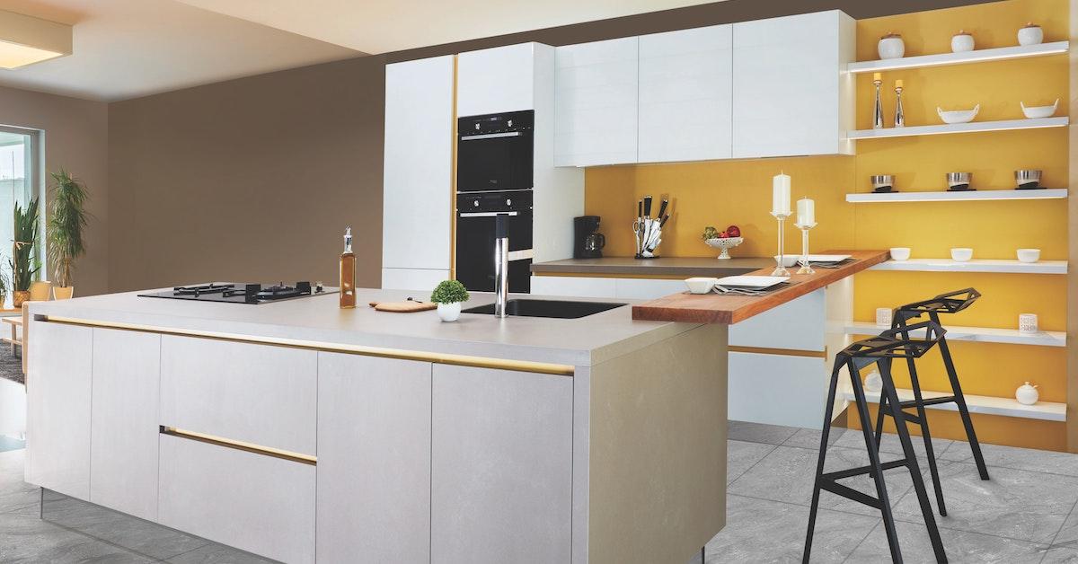 Tips For Maximising Apartment Kitchens