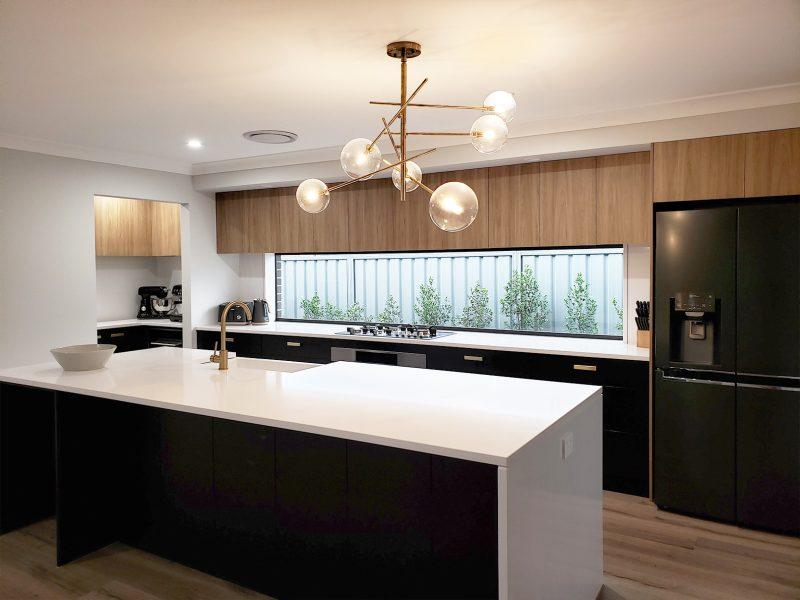 kitchen designs in Sydney